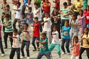 Mercy Memorial School-Activity