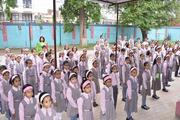 Emma Thompson School-Assembly