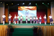 Sophia Girls School-Annual Day
