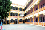 St Thomas English Medium School-Campus