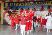 St Peters School-Christmas Celebrations