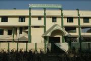 Bishop George School-Campus