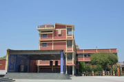 St Marys School-Campus