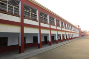 Anand Bhawan School-Campus