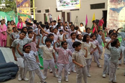 P D Nigam Education Center-Activity