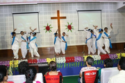 Assembly Of God Church School-Annual Prize Day