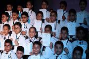 Calcutta Boys School-Achievement