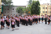 Armenian College And Philanthropic Academy-Assembly