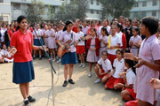 Modern High School For Girls-Music