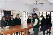 Saint Pauls School-Biology Lab