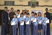 Mount Carmel School-Achievement