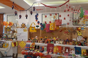 Childrens Foundation School-Art and Craft