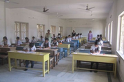 Ideal Mission School-Class Room