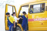 Caledonian International School-Transport