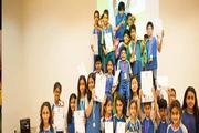 JBCN International School-Students