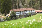 Kodaikanal International School-School Garden