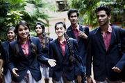 Ryan Global School-Students