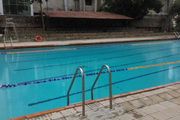 The Shri Ram School-Swimming pool