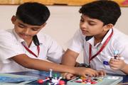 Silver Oaks International School-Activity