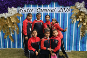 DPS International School-Winter Carnival