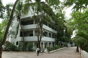 St Xaviers English High School-Campus View