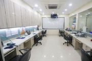 Utpal Shanghvi Global School-Audio Visual Room