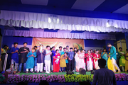 Bethuadahari J C M High School-Annual Day