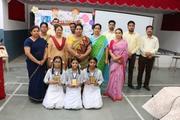 Rashtriya Sanskrit Model Senior Secondary School-Awards