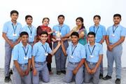 Angel High School-Award