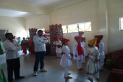 Christeria High school-Activity