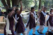 Ramakrishna School-Activity