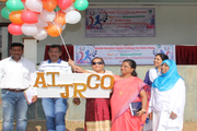 Abeda Inamdar Junior College for Girls-Annual Sports Compitition