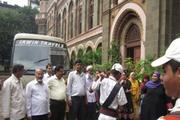 Anjuman I Islam s Badruddin Tyabji Urdu High School-Activity