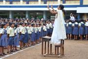 A V Goregaonkar English School-Activity