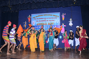 Pal Dharmendra Hindi High School-Annual Day