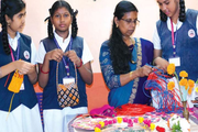 Vivekananda Vidyalaya-Arts
