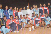 Bhogavati High School-Achievement