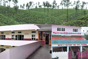 Beula Matriculation Higher Secondary School-Campus View