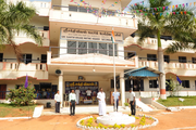 Sri Sakthi Vikaas Matriculation Higher Secondary School-Independence Day