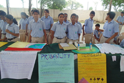Kaanger Valley Academy-activity
