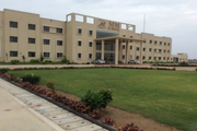 M M School-Campus View