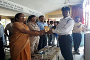 NTPC Government Higher Secondary School-Award
