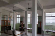 The Great India School-Biology Lab