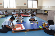 Vichakshan Jain Vidyapeeth-Art and Craft