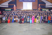 Amity International School-Staff