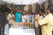 Andhra Education Society-Champions Trophy