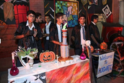 CRPF Public School-Activity projects