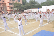 Lt Col Mehar Little Angels Senior Secondary School- Activities 2