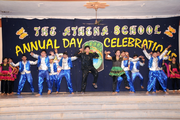 The Athena School-Annual Day