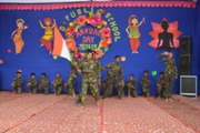 Smt Sarti Devi Public School-Annual Day